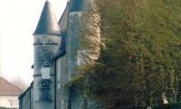 Château de la Grillonnière