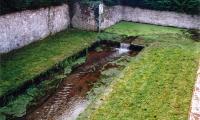 Lavoir de la Canardière à Civray de Touraine