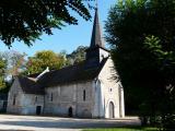 Eglise St Germain de Civray de Touraine