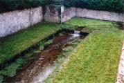 lavoir canardière de Civray de Touraine